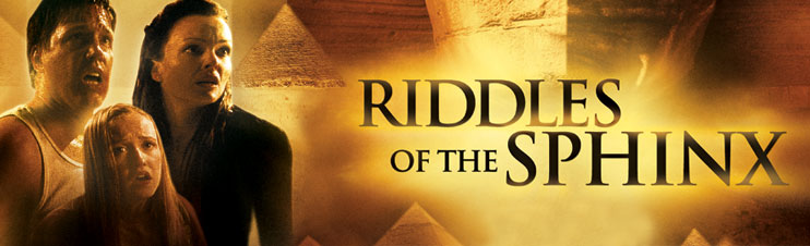 RIDDLES OF THE SPHINX 2011